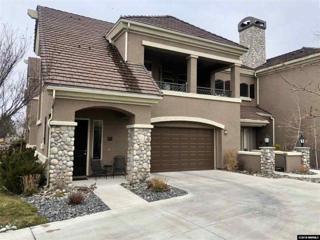 9900 Wilbur May Pkwy #4603, Reno, NV 89521 (MLS #180017851) :: Vaulet Group Real Estate