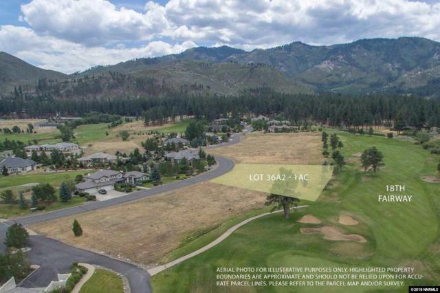 23 Lighting W. Ranch Rd., Washoe City, NV 89704 (MLS #180017872) :: Vaulet Group Real Estate