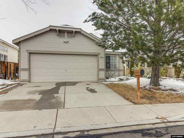 5089 Cassandra Way, Reno, NV 89523 (MLS #180017873) :: Vaulet Group Real Estate