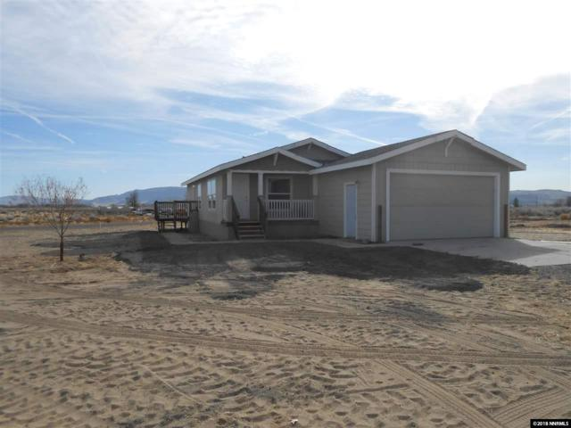 8315 Tamarac Street, Silver Springs, NV 89429 (MLS #180017874) :: Vaulet Group Real Estate