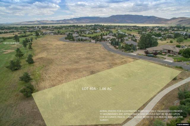 3 Silver Saddle Ct., Washoe City, NV 89704 (MLS #180017877) :: Vaulet Group Real Estate
