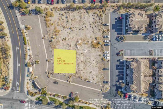 0 Double Diamond Parkway, Reno, NV 89521 (MLS #180017880) :: Marshall Realty