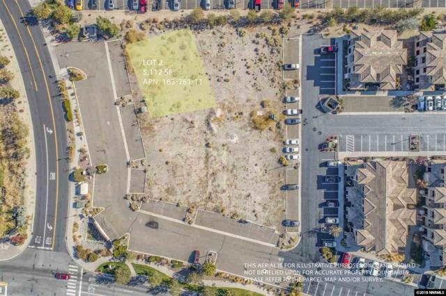 Double Diamond Parkway, Reno, NV 89521 (MLS #180017882) :: Marshall Realty