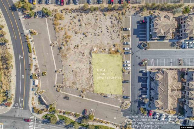 Double Diamond Parkway, Reno, NV 89521 (MLS #180017883) :: Marshall Realty