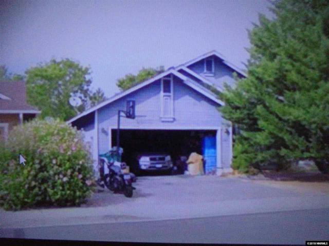 134 E Gardengate Way, Carson City, NV 89706 (MLS #180017886) :: Chase International Real Estate