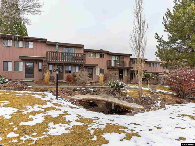 143 Lake Glen Drive, Carson City, NV 89701 (MLS #180017889) :: Chase International Real Estate