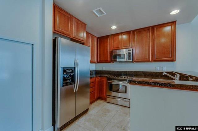 50 N. Sierra St. #705, Reno, NV 89501 (MLS #180017896) :: Vaulet Group Real Estate