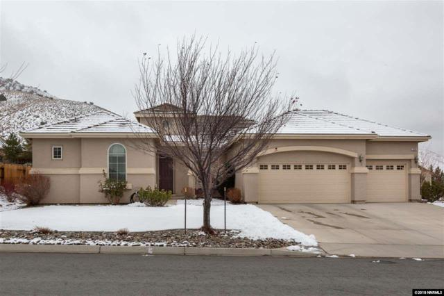 7280 Lingfield Drive, Reno, NV 89502 (MLS #180017897) :: Joshua Fink Group