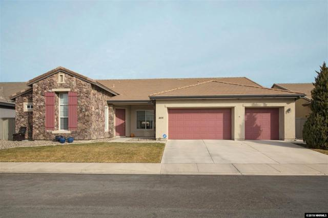 1675 Greycrest Way, Reno, NV 89521 (MLS #180017901) :: Theresa Nelson Real Estate