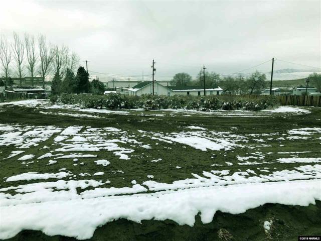 0 Aquifer Way, Reno, NV 89506 (MLS #180017908) :: Vaulet Group Real Estate