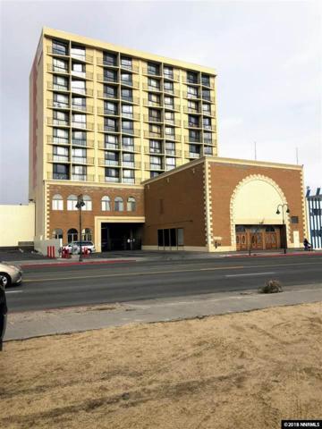 567 W 4th Street #505, Reno, NV 89503 (MLS #180017912) :: Chase International Real Estate