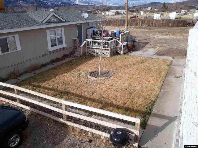 3365 Pershing, Carson City, NV 89704 (MLS #180017916) :: Chase International Real Estate