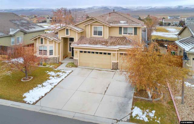 523 Cypress Point Dr, Dayton, NV 89403 (MLS #180017918) :: Mike and Alena Smith | RE/MAX Realty Affiliates Reno