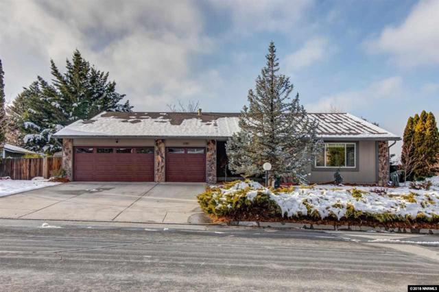 3080 Homewood Dr, Reno, NV 89509 (MLS #180017919) :: Chase International Real Estate