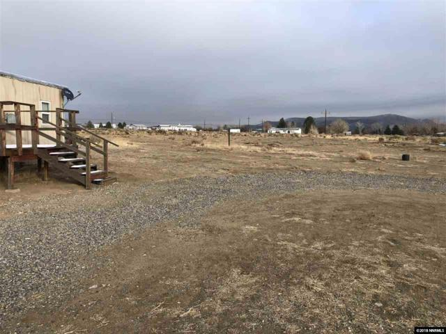 851 Branstetter Ave, Dayton, NV 89403 (MLS #180017926) :: Chase International Real Estate