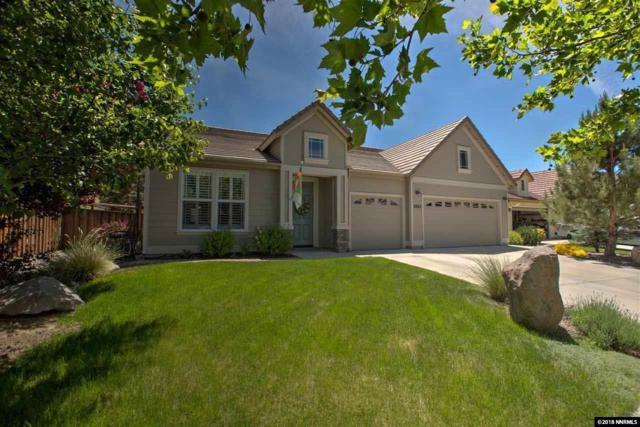 3263 Banestone Road, Sparks, NV 89436 (MLS #180017929) :: Chase International Real Estate