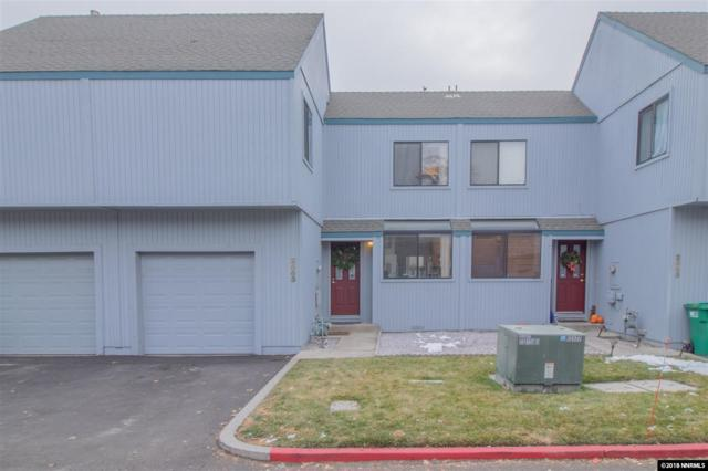 2563 Garfield Dr., Sparks, NV 89431 (MLS #180017933) :: The Mike Wood Team