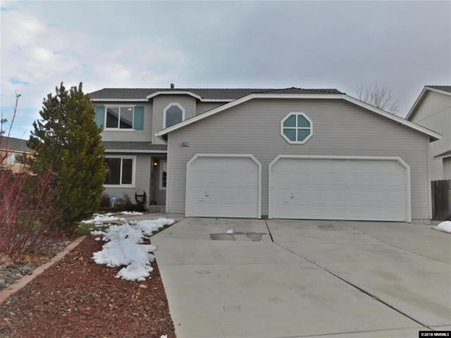 4932 Colorado Ct., Sparks, NV 89436 (MLS #180017940) :: Marshall Realty