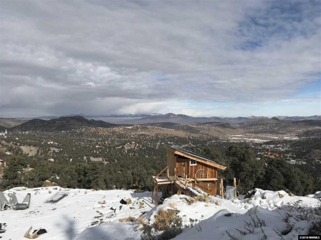 21480 Saddleback, Reno, NV 89521 (MLS #180017943) :: Mike and Alena Smith | RE/MAX Realty Affiliates Reno