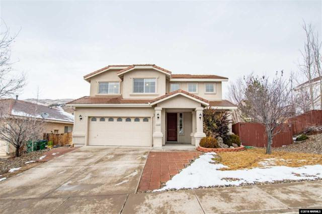 7173 Heatherwood Drive, Reno, NV 89523 (MLS #180017944) :: Joshua Fink Group