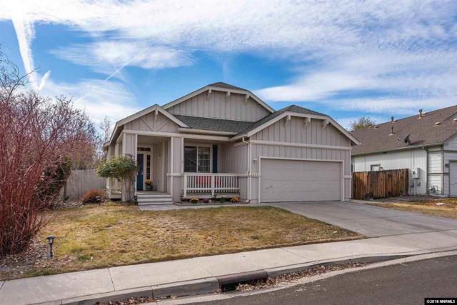 5540 Daybreak Dr., Reno, NV 89523 (MLS #180017945) :: Vaulet Group Real Estate
