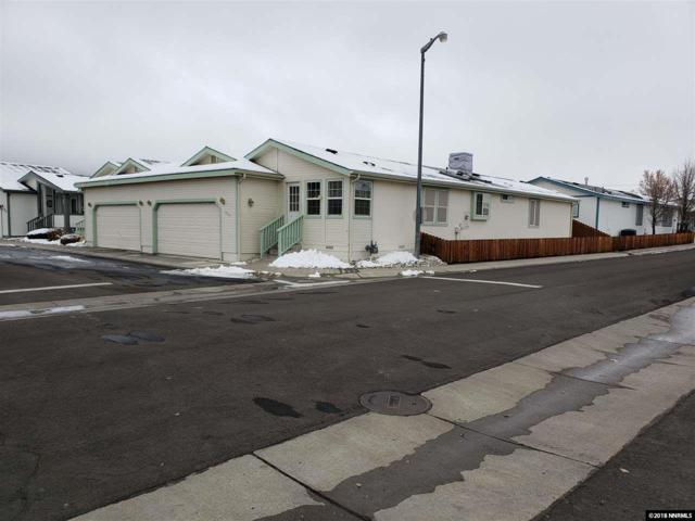 1203 Partridge Dr., Carson City, NV 89701 (MLS #180017947) :: Mike and Alena Smith | RE/MAX Realty Affiliates Reno