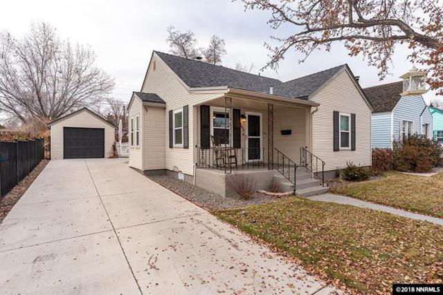 1617 Hoyt Street, Reno, NV 89509 (MLS #180017949) :: Vaulet Group Real Estate