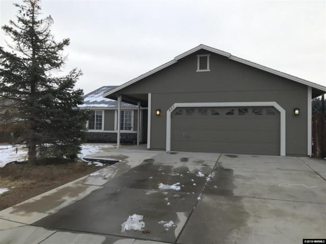 457 Meagan Dr., Sparks, NV 89436 (MLS #180017951) :: Mike and Alena Smith | RE/MAX Realty Affiliates Reno