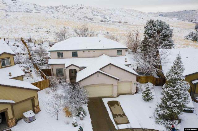 8811 White Fir Ct, Reno, NV 89523 (MLS #180017966) :: Ferrari-Lund Real Estate