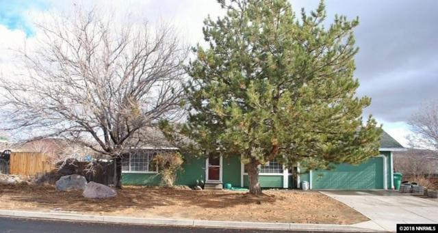 9430 Benedict Drive, Sparks, NV 89441 (MLS #180017969) :: The Mike Wood Team