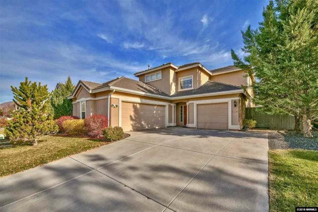 10240 Wolf Ridge Way, Reno, NV 89521 (MLS #180017973) :: Mike and Alena Smith   RE/MAX Realty Affiliates Reno