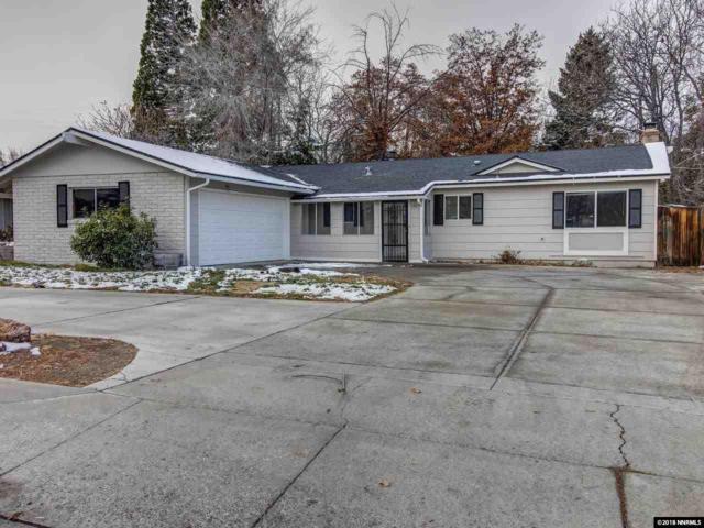 2065 Plumas, Reno, NV 89509 (MLS #180017974) :: Mike and Alena Smith   RE/MAX Realty Affiliates Reno