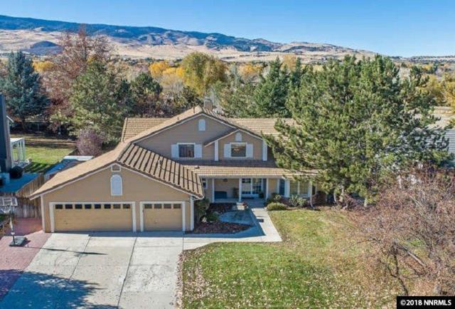 8055 Meadow Vista Dr, Reno, NV 89511 (MLS #180017975) :: Joshua Fink Group