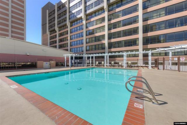 450 N Arlington Ave #1404 #1404, Reno, NV 89503 (MLS #180017976) :: Mike and Alena Smith | RE/MAX Realty Affiliates Reno