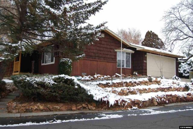 915 Gear Street, Reno, NV 89503 (MLS #180017977) :: Joshua Fink Group