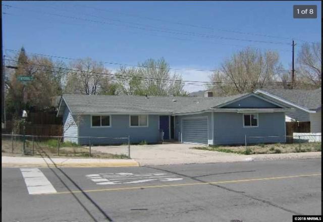 701 Wyoming, Reno, NV 89503 (MLS #180017980) :: Joshua Fink Group
