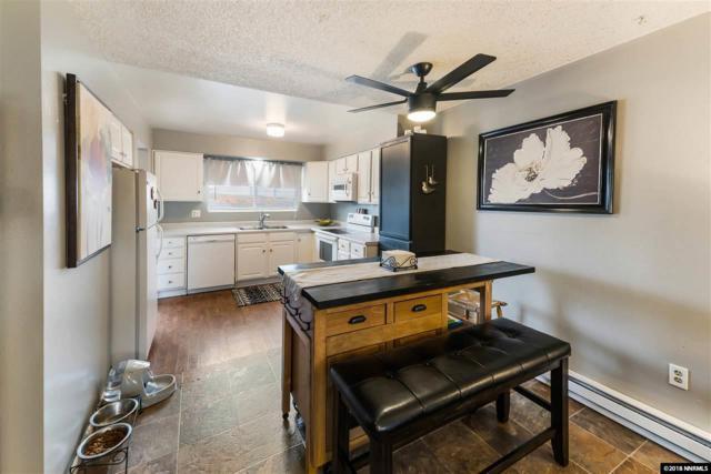 284 Smithridge Park, Reno, NV 89502 (MLS #180017986) :: Vaulet Group Real Estate