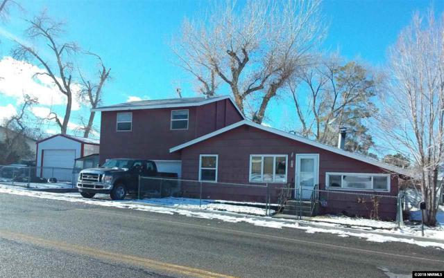 171 N Highland Dr, Winnemucca, NV 89445 (MLS #180017987) :: Marshall Realty