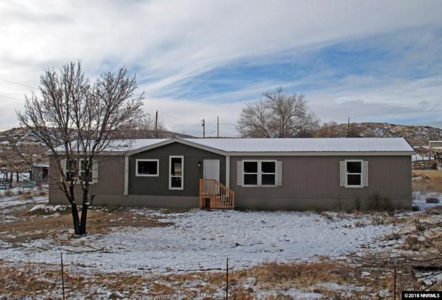 225 Ramsey Wy, Reno, NV 89506 (MLS #180017993) :: Vaulet Group Real Estate