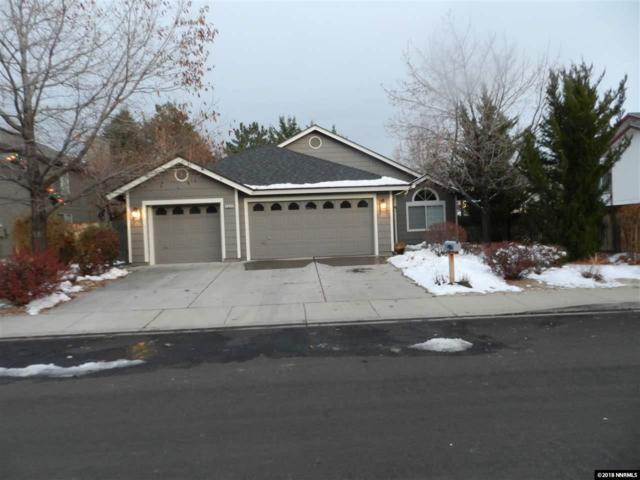 2220 Gate Wood, Reno, NV 89523 (MLS #180017996) :: Vaulet Group Real Estate