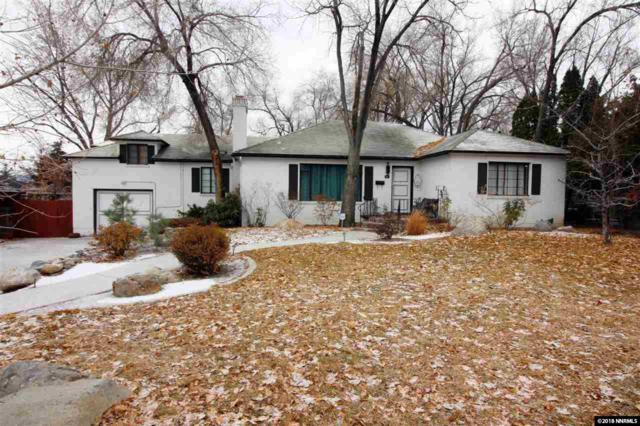 380 Morningside Drive, Reno, NV 89509 (MLS #180018001) :: Mike and Alena Smith   RE/MAX Realty Affiliates Reno