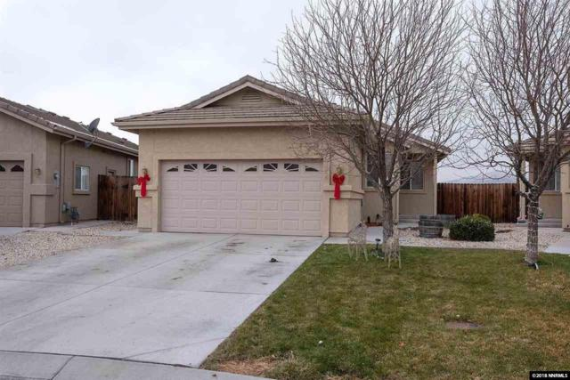 248 Cruden Bay, Dayton, NV 89403 (MLS #180018009) :: Mike and Alena Smith | RE/MAX Realty Affiliates Reno