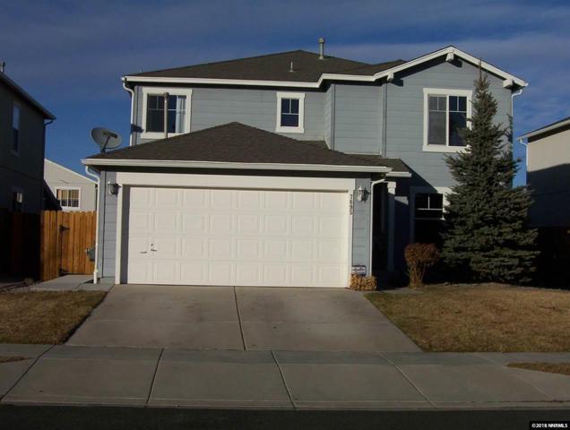 7695 Corso Street, Reno, NV 89506 (MLS #180018010) :: Vaulet Group Real Estate