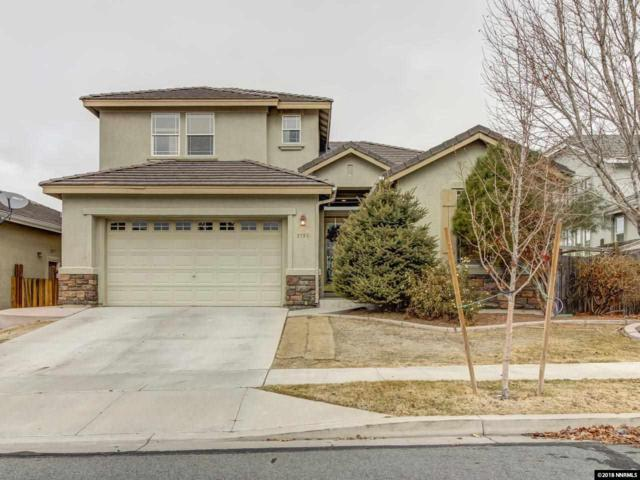 2780 Albazano, Sparks, NV 89436 (MLS #180018016) :: Joshua Fink Group