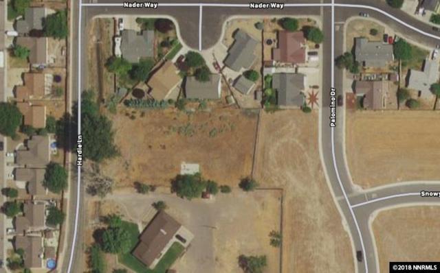 705/725 Hardie Lane, Fernley, NV 89408 (MLS #180018018) :: Marshall Realty