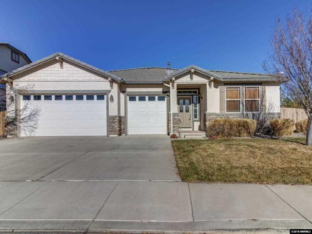 10803 Rushing Flume Dr, Reno, NV 89521 (MLS #180018023) :: Theresa Nelson Real Estate