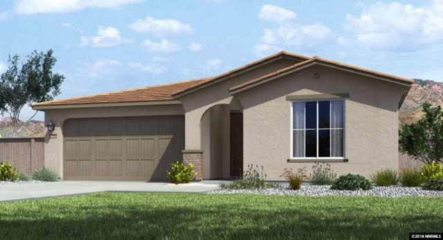6105 Ditch Rider Road, Sparks, NV 89436 (MLS #180018025) :: Theresa Nelson Real Estate
