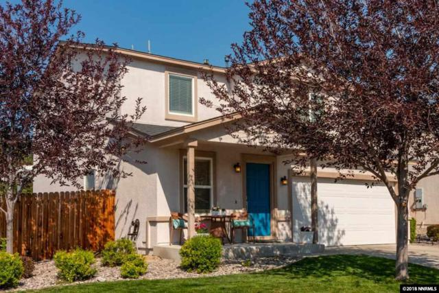 2920 Bryan, Reno, NV 89503 (MLS #180018026) :: Joshua Fink Group