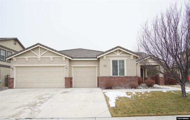 3681 Hawkings, Sparks, NV 89436 (MLS #180018032) :: Joshua Fink Group