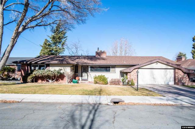 1815 Marla Drive, Reno, NV 89509 (MLS #180018036) :: Vaulet Group Real Estate